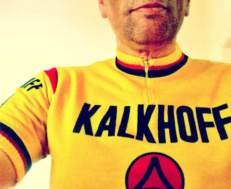 KALKHOFF Shirt
