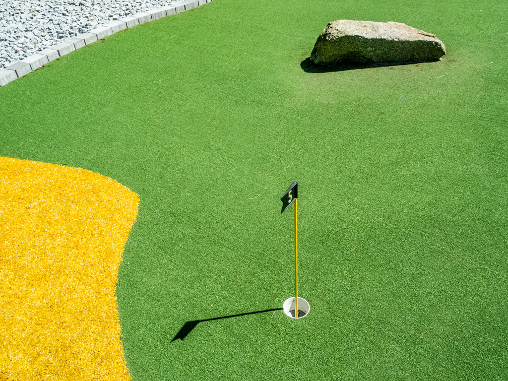 Amrum Golf Schmolze