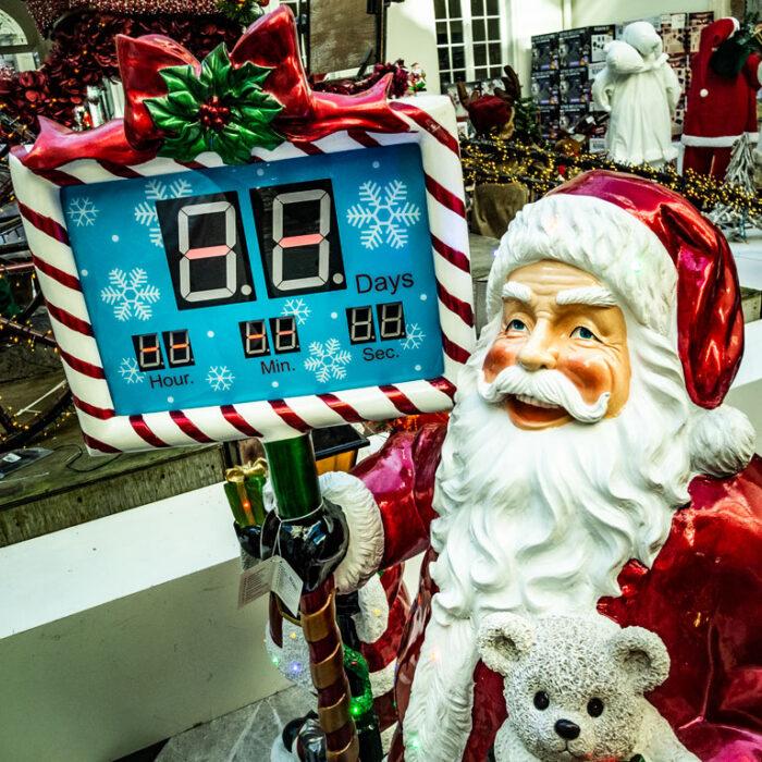 88 days to christmas